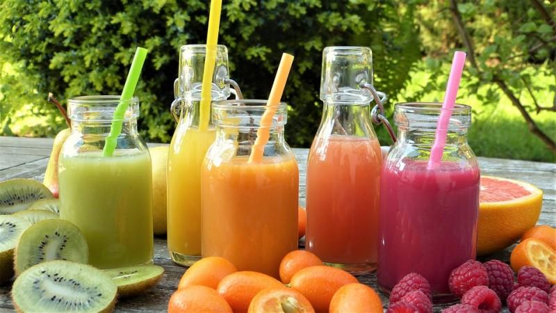 Egészséges reggeli smoothik