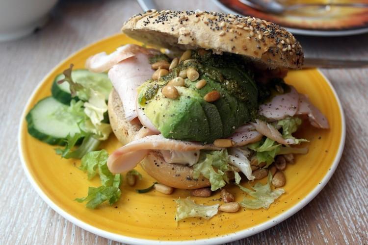 Könnyű és finom szendvics receptek