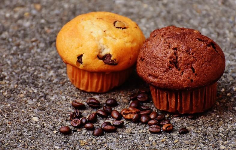Vajon honnan ered a muffin?