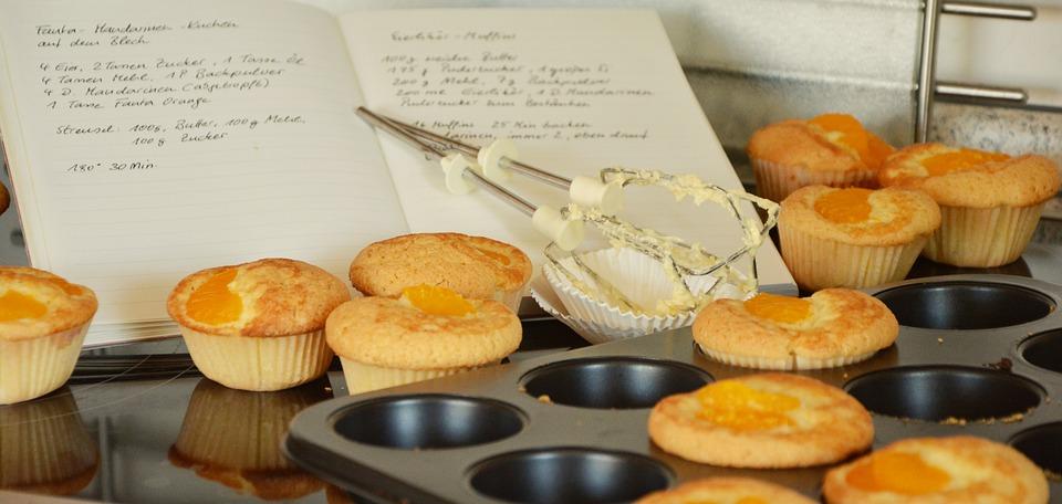 A legjobb tippek muffin sütéshez