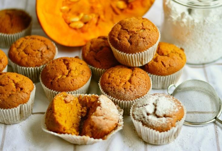 Hogyan készítsünk sütőtökös muffint? Halloweeni ajánló